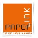 Paperlink Logo